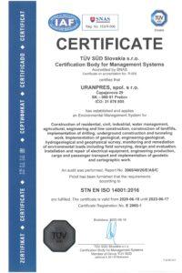 STN EN ISO 140001_2016 AJ