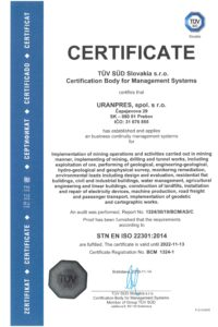 STN EN ISO 22301_2014 AJ