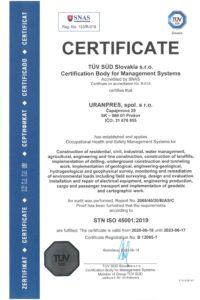STN ISO 45001_2019 AJ